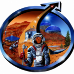Group logo of 2020 Mars Society Virtual Convention